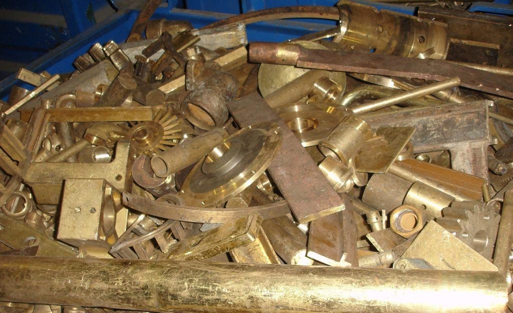 Сдать медь в Великий Двор прием черного металла в татарии