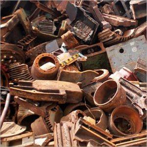сдача металлолома цены в Любучаны