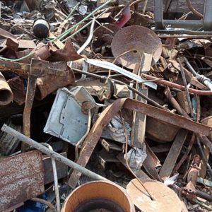 Лом цветных металлов прайс в Кленово сдать лом в Дурыкино